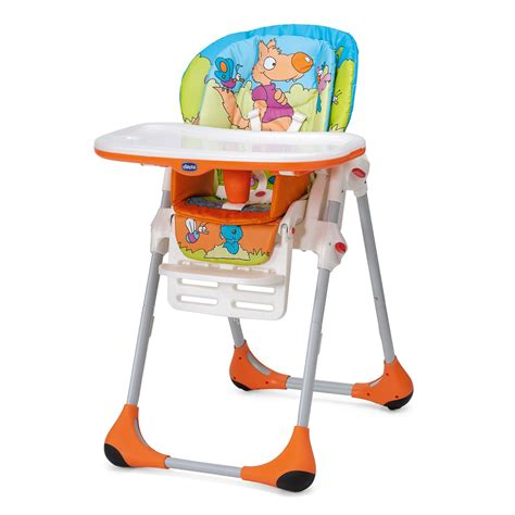 Chicco High Chair Polly 2 In 1 by Chicco New Polly 2 In 1 Highchair Wood Friends Polly 2 In
