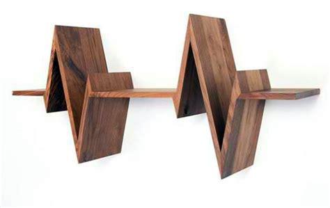 designer bookshelves modern shelving wall shelf design adds to your modern home interior