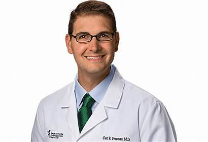 Freeman Md Carl Orthopedic Surgeon Doctors Baptist