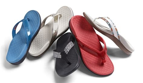 most comfortable flip flops vionic tide family most comfortable supportive sandals