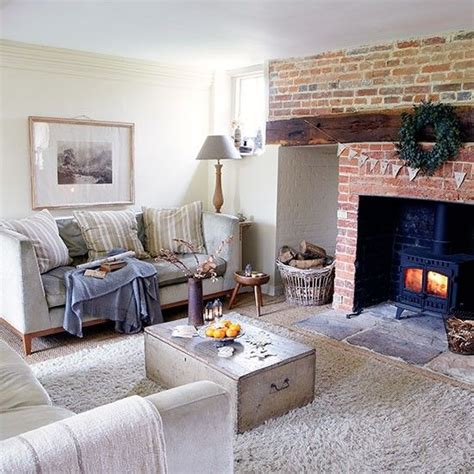 Country Living Room Ideas With Fireplace by Best 25 Fireplace Living Rooms Ideas On