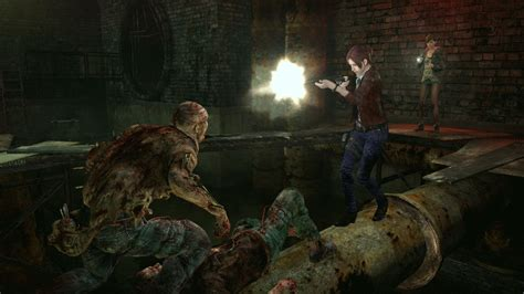 sony the evil within ps4 resident evil revelations 2 episode 3 out from today on