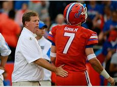 Will Grier details banned substance he took, McElwain