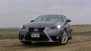 Review: 2014 Lexus IS 250 AWD