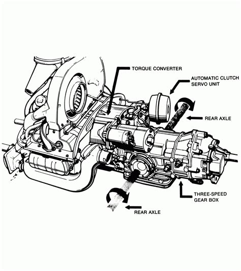 vw beetle transmission schematic free wiring