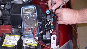 Using Voltage Drop To Find Key-off Battery Drains