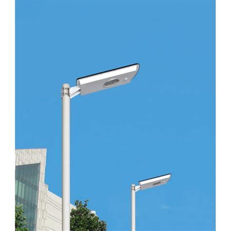 Eclairage Exterieur Solaire Puissant Eclairage Solaire Exterieur Intelligent Module Solaire 15w Int 233 Gr 233 Led 10w Solairepratique