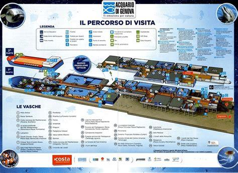 Prezzi Ingresso Acquario Di Genova Acquario Di Genova Offerte Biglietti Da 18 Orari E