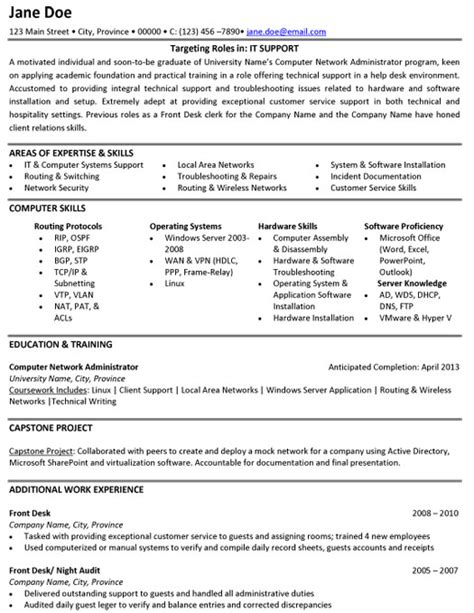 help desk resume exles top help desk resume templates sles