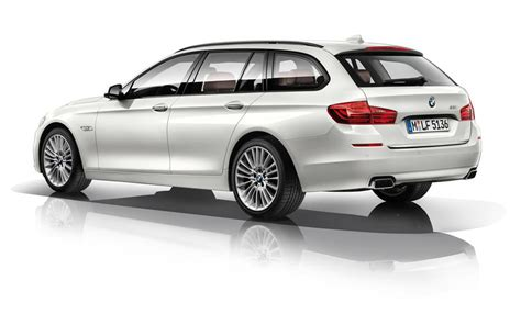 Bmw 5 Series Touring Backgrounds by 2014 Bmw 5 Series Touring Details Machinespider