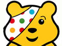 Bbc  Cornwall  Cin  Pudsey's New Look