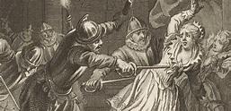 Aleid van Poelgeest: raadselachtige maîtresse | IsGeschiedenis