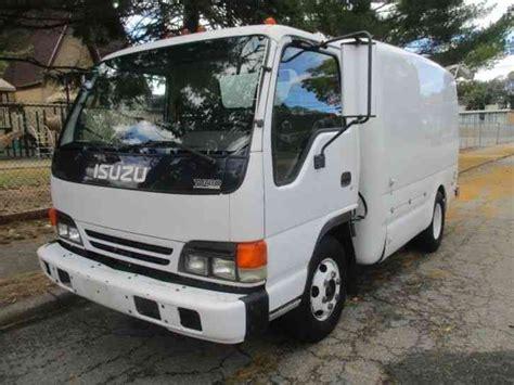 Van / Box Trucks
