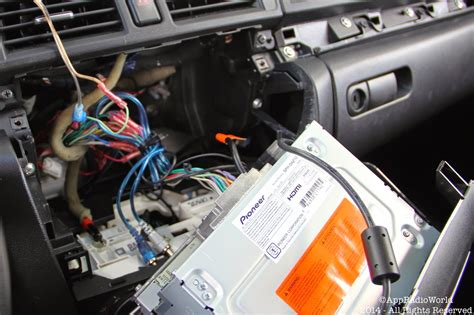 pioneer sph da120 wiring diagram