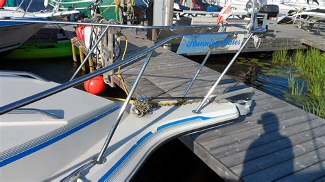 Should I Buy A Doral Boat by 1988 Thundercraft 290 For Sale In The Lindsay Area