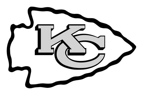 Kansas City Chiefs Logo PNG Transparent & SVG Vector ...
