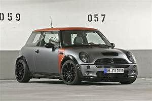 Mini Cooper R53 : coverefx revisits mini cooper s r53 today 39 s auto reviews ~ Medecine-chirurgie-esthetiques.com Avis de Voitures