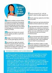 Conseil Pour Bien Dormir : prevenclic ireps pdl ~ Preciouscoupons.com Idées de Décoration