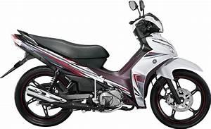 Jagoan Baru Yamaha New Jupiter Z1