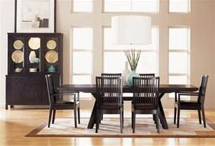 contemporary dining room set modern furniture new asian dining room furniture design 2012 from haiku designs