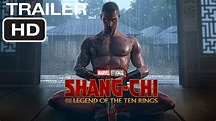 Shang-Chi and the Legend of the Ten Rings - Official ...