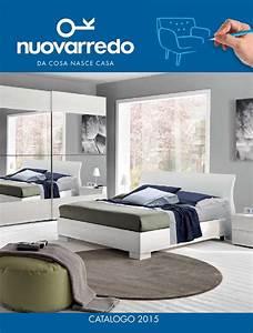 Nuovarredo catalogo 2015 by Mobilpro issuu