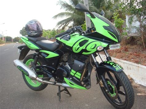 Bike Modification Goa by Pulsar 220 Bike Modification Details And Experience