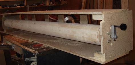 router lathe  kiefer  lumberjockscom woodworking