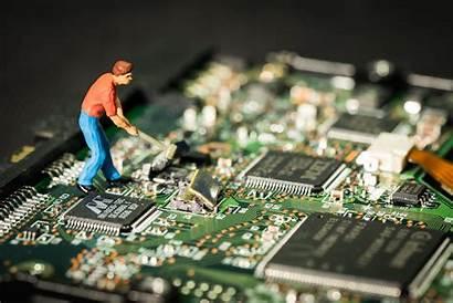 Hardware Electronic Computer Electronics Engineering Technology Electrical