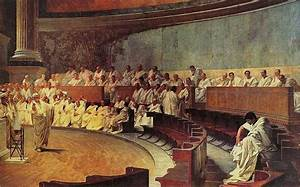 Government in Ancient Rome - Crystalinks