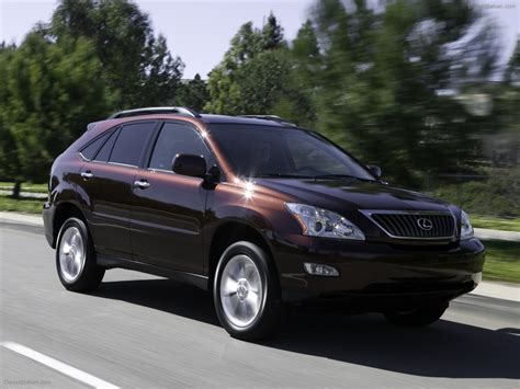 lexus jeep 2010 lexus rx 350 2010 exotic car image 04 of 14 diesel station