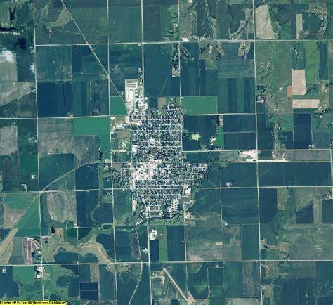 butler county nebraska aerial photography