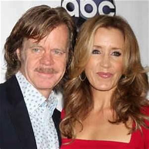 William H. Macy and Felicity Huffman sued over staircase ...