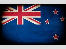 New Zealand Flag HD Wallpaper, Background Images