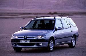Peugeot 306 Break Xrd 1 9 Manual 5 Door Specs