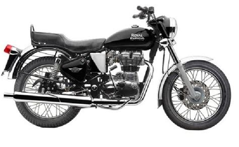 Royal Enfield Bullet Electra Price, Mileage, Review