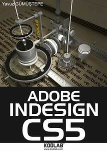 Adobe Indesign Cs5 E U011fitim Kitab U0131