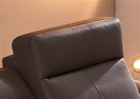 canapé relax 3 places tissu canapé relax électrique 3 places johnjohn cuir ou tissu