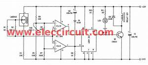 Fan Speed Over Ride Switch  U2013 Electronic Projects Circuits