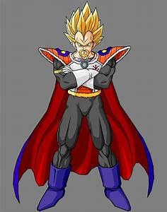Image - King vegeta ssj.jpg | Ultra Dragon Ball Wiki ...