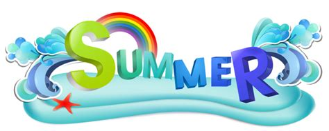 Summertime Clip Happy Summer Clipart Clipartion
