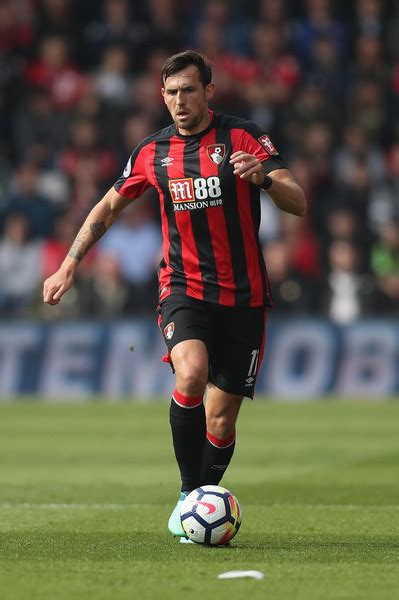 Charlie Daniels - Charlie Daniels Photos - AFC Bournemouth ...