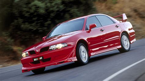 mitsubishi magna ralliart wallpapers hd images