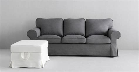 Ektorp Loveseat by Ektorp Series Ikea