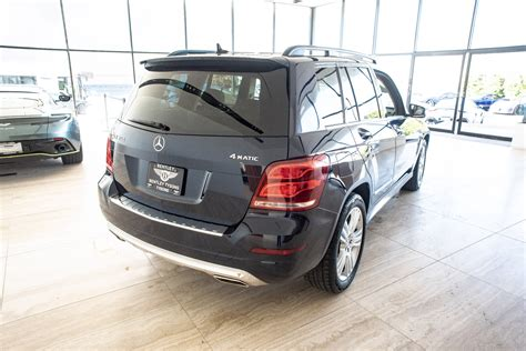Request a dealer quote or view used cars at msn autos. 2015 Mercedes-Benz GLK-Class GLK 350 4MATIC Stock # P340942 for sale near Vienna, VA | VA ...