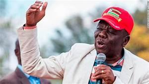 Politics - Zimbabwe Coup Updates: Robert Mugabe Seen ...
