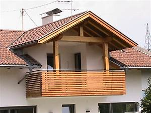 Platten Für Balkon : zimmerei paris holzbau balkone ~ Lizthompson.info Haus und Dekorationen