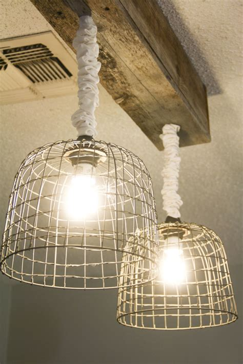 make your own light fixtures hometalk