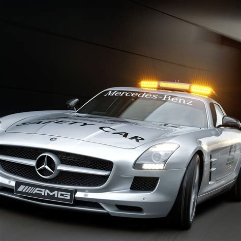 Mercedes Benz, Sls, Amg, Wallpaper