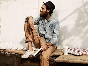 #bohemian#style#men | #Boho#Indie#Style | Pinterest